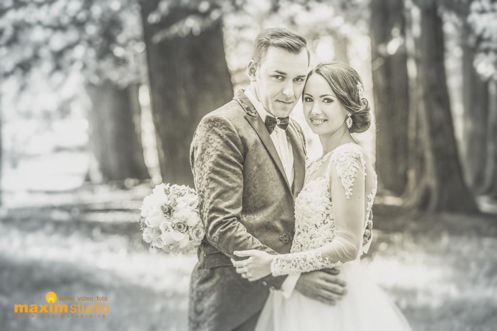 Georgiana & Florin