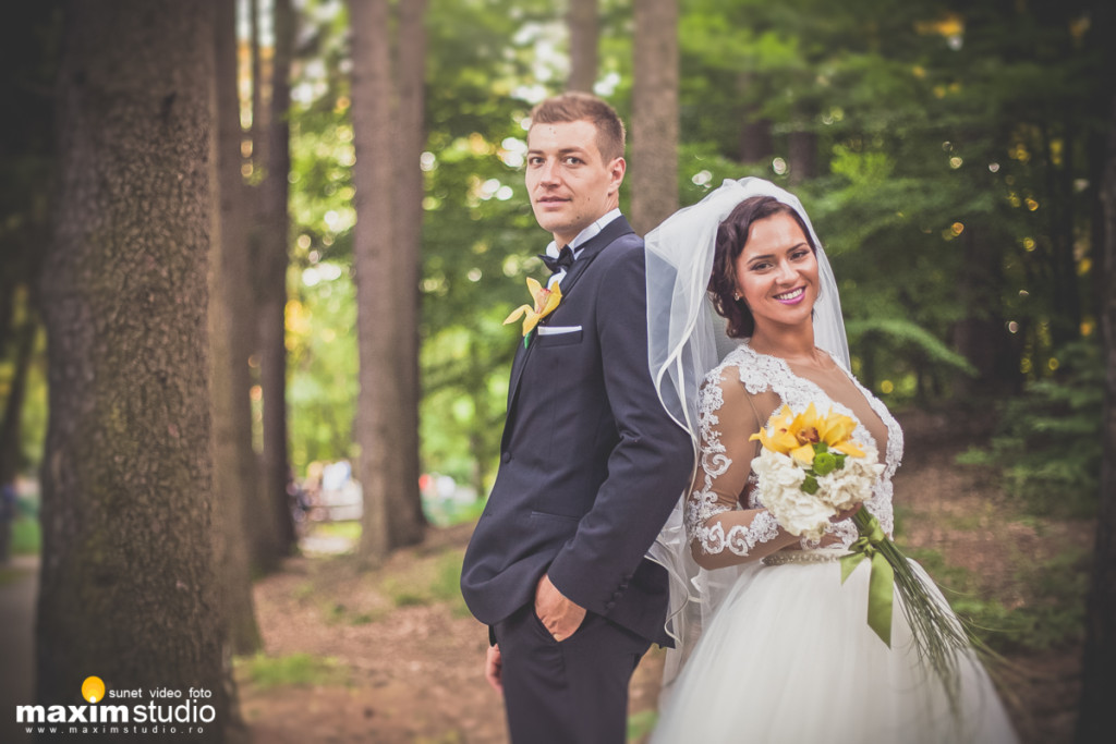 Adela & Mihai