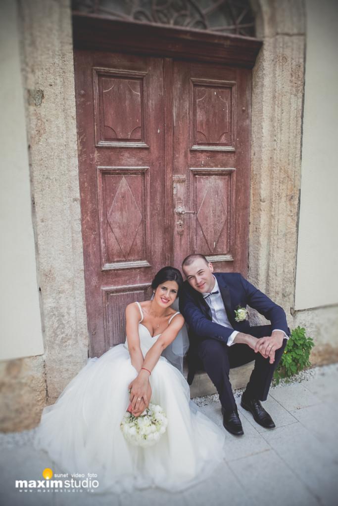 Nicoleta & Daniel
